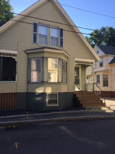 Concord NH Multi Family for sale $List Price is $145,000