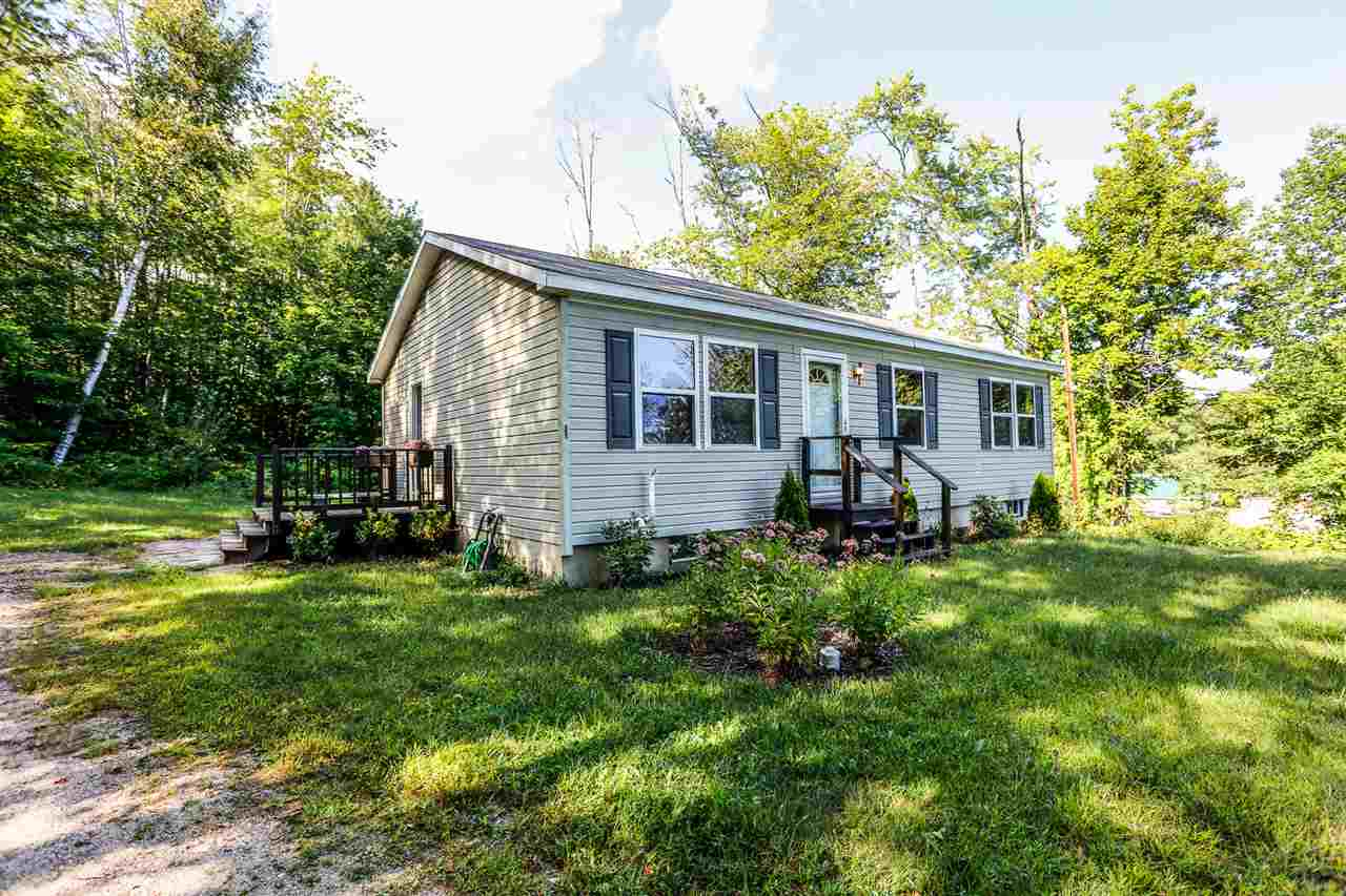 MEREDITH NH  Home for sale $195,000