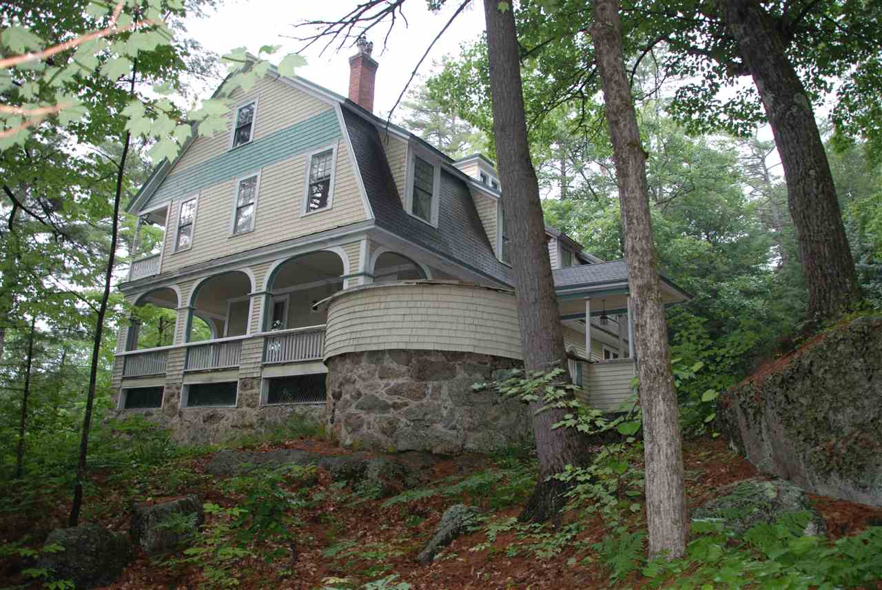 HOLDERNESS NH  Home for sale $644,900