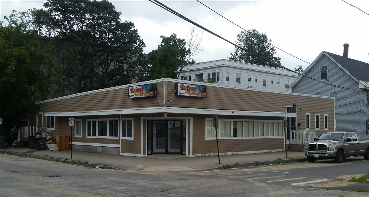 Photo of 503 Maple Street Manchester NH 03104-4947