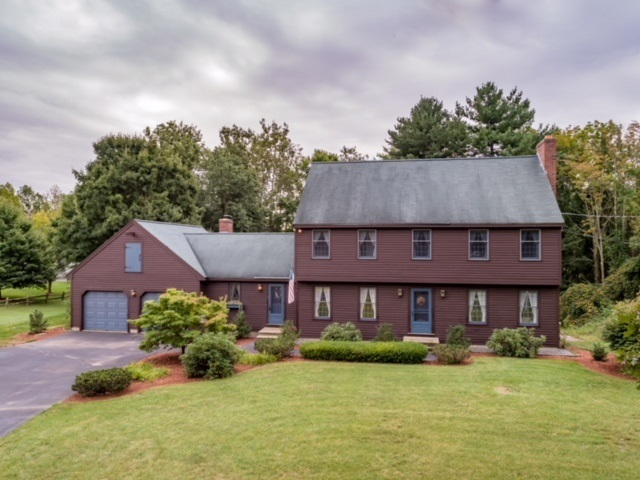 Pelham NH Home for sale $List Price is $469,900