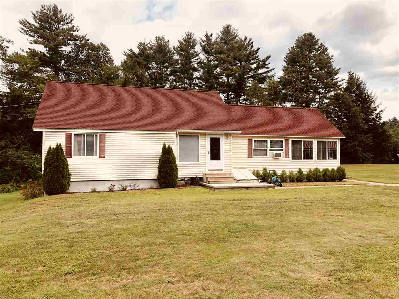 Bridgewater NH Home for sale $$279,000 $155 per sq.ft.