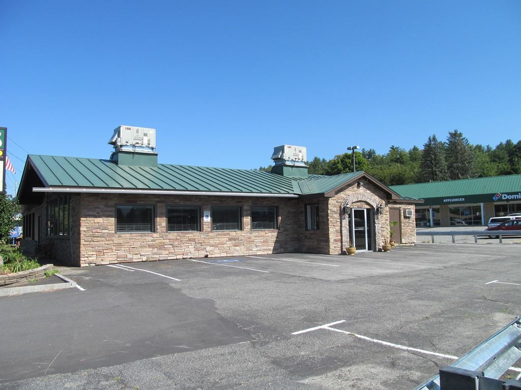 CLAREMONT NH Commercial Property for sale $$325,000 | $79 per sq.ft.