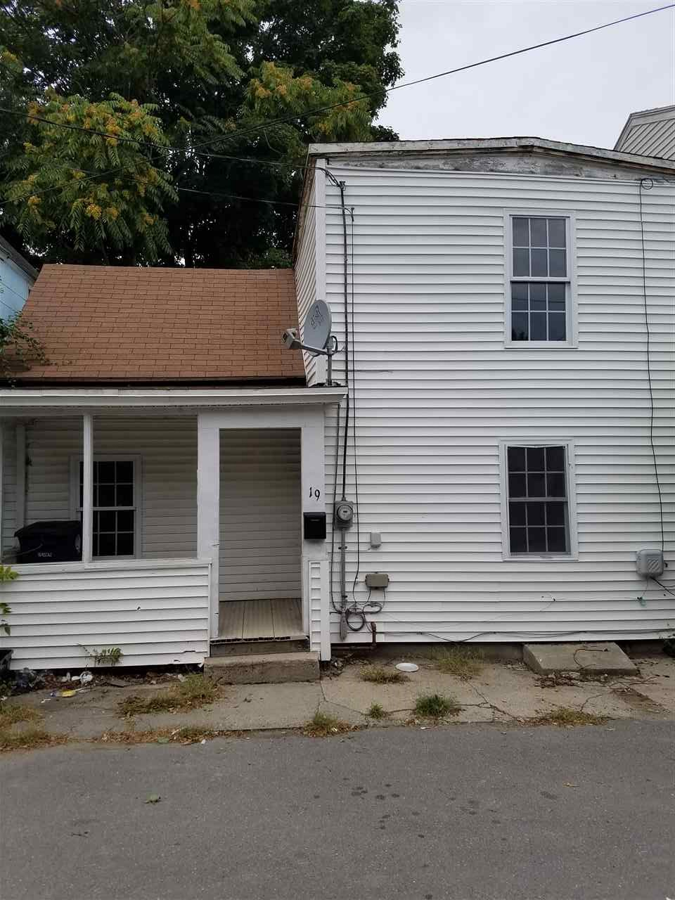 Nashua NH Home for sale $List Price is $95,000