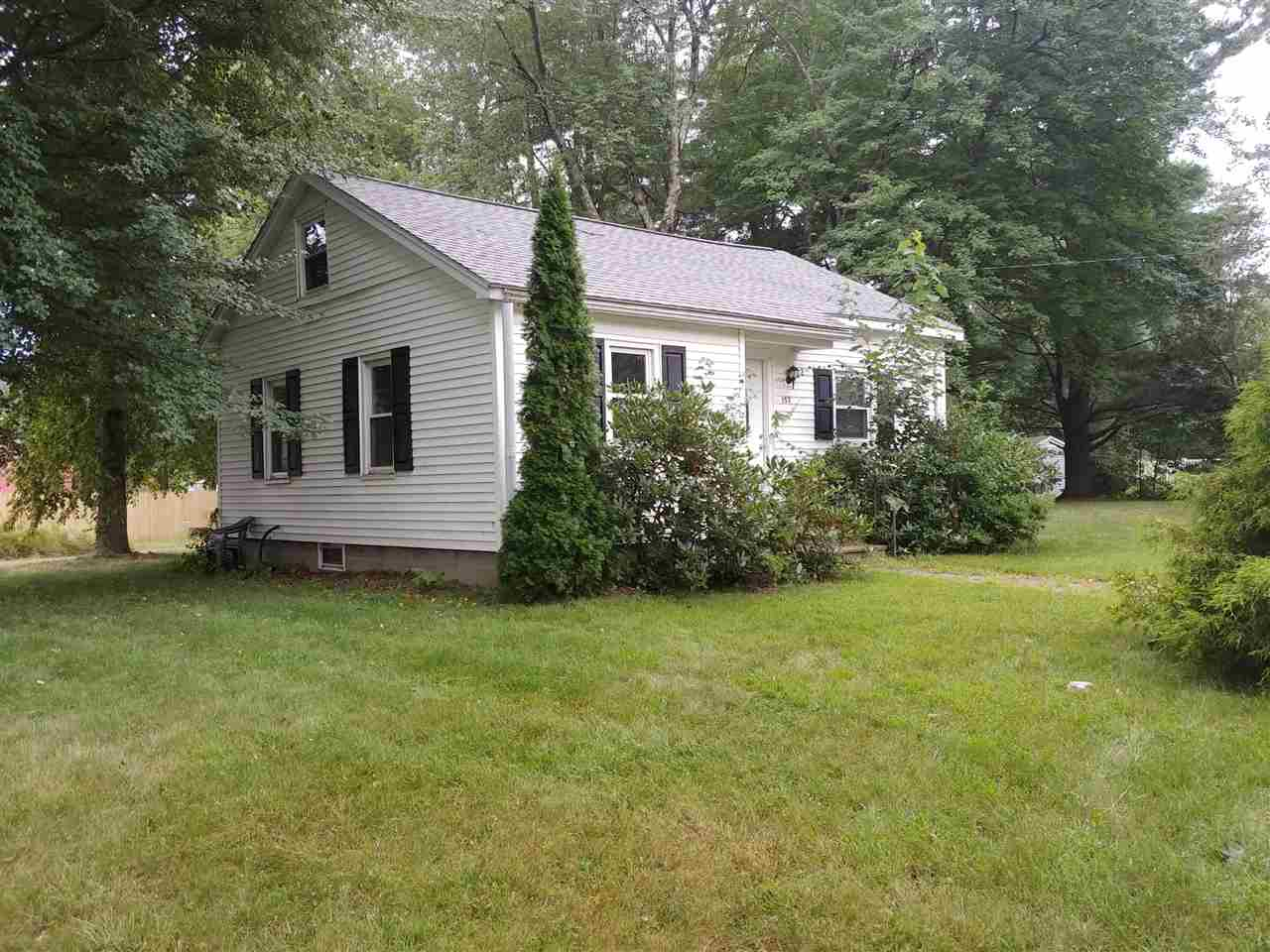 Derry NH Home for sale $List Price is $189,900