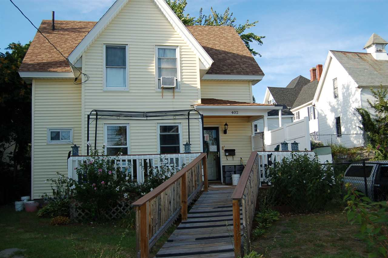 Manchester NH Home for sale $List Price is $159,000