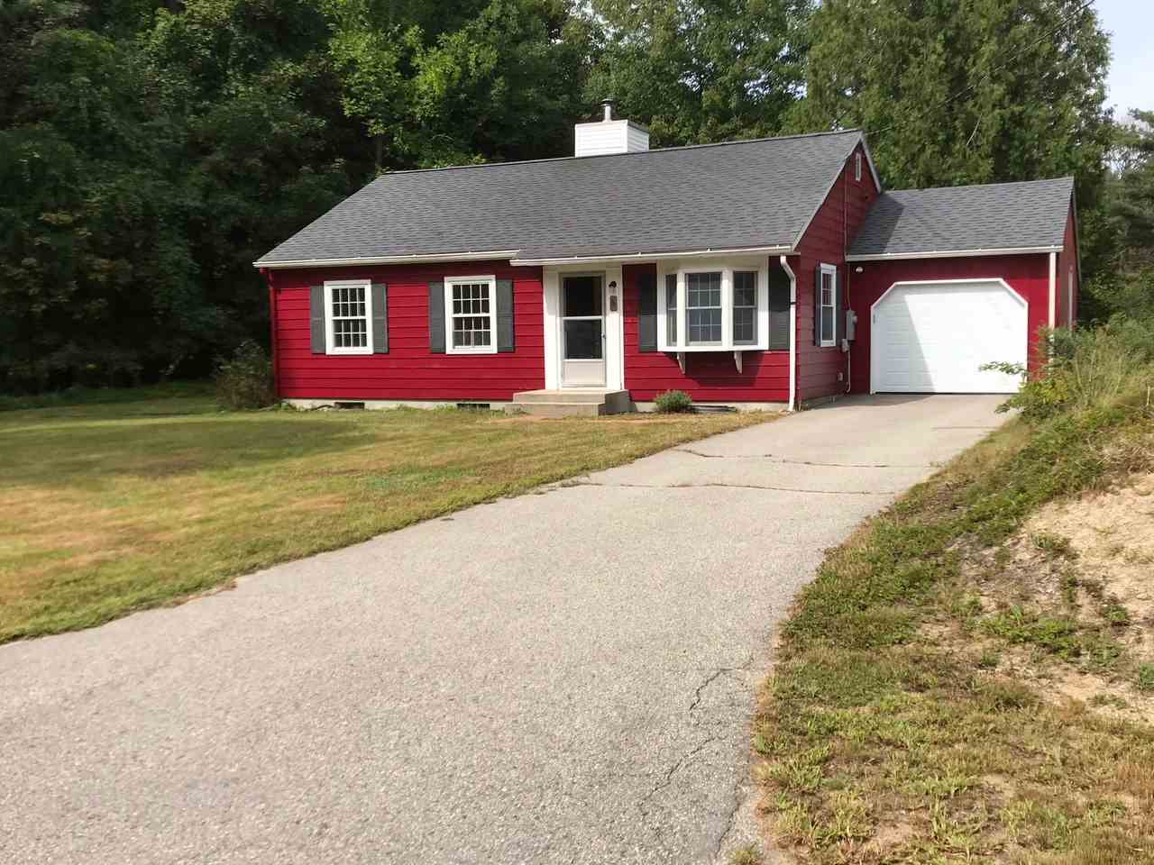 Wolfeboro NH Home for sale $$189,900 $182 per sq.ft.