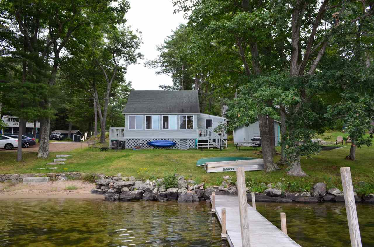 FRANKLIN NH Home for sale $359,900