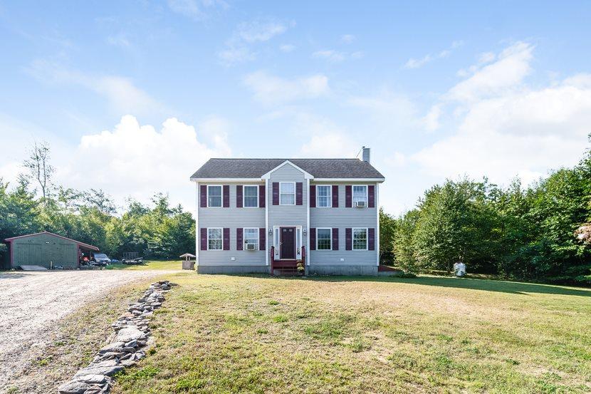 BARNSTEAD NH Home for sale $289,900