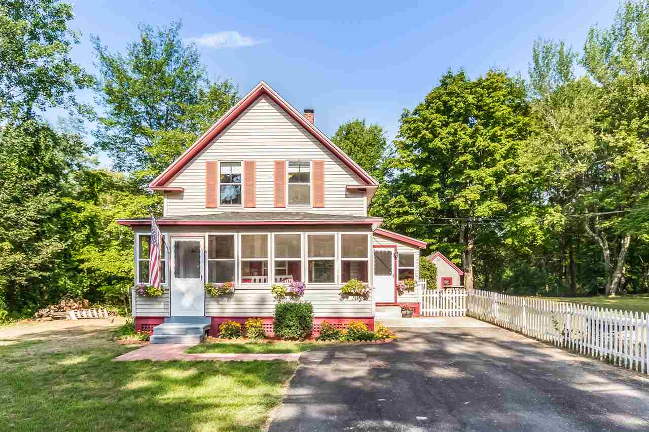 Photo of 6 Hall Road Londonderry NH 03053