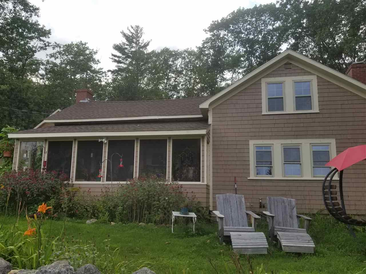 Gilmanton NH Home for sale $$207,900 $232 per sq.ft.