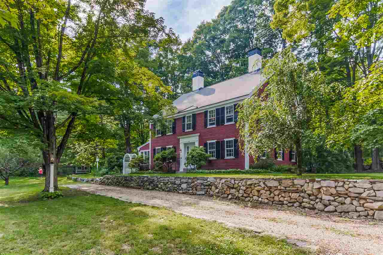 Brookline NHHome for sale $List Price is $375,000