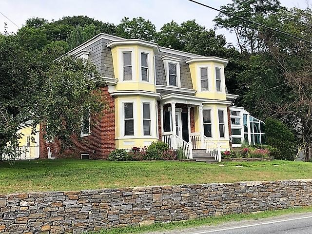 Village of Quechee in Town of Hartford VTHome for sale $List Price is $498,000