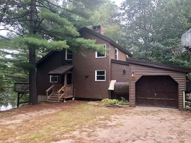 WAKEFIELD NH  Home for sale $449,900