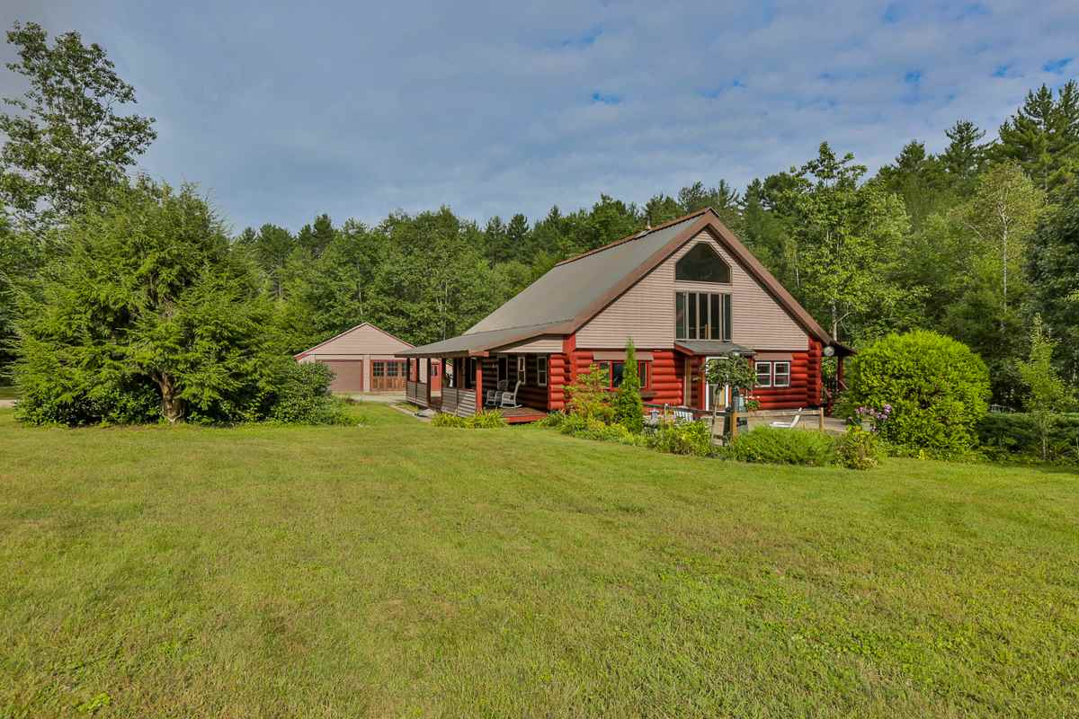 Francestown NHHome for sale $List Price is $259,900