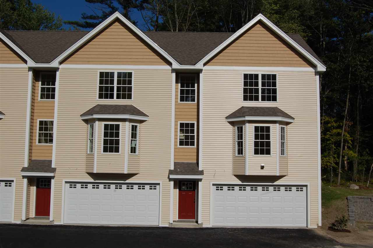 Auburn NH Condo for sale $List Price is $284,900