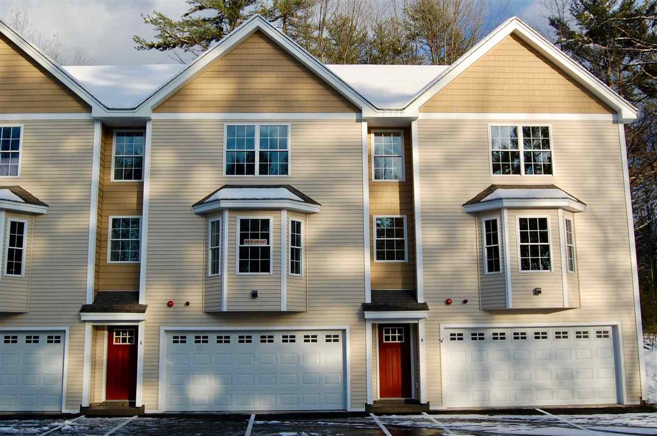 Auburn NH Condo for sale $List Price is $299,900