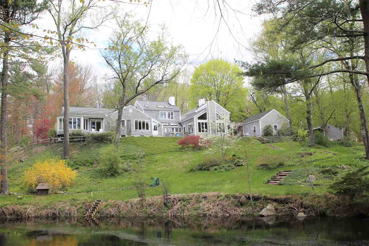 EXETER NH  Home for sale $1,095,000