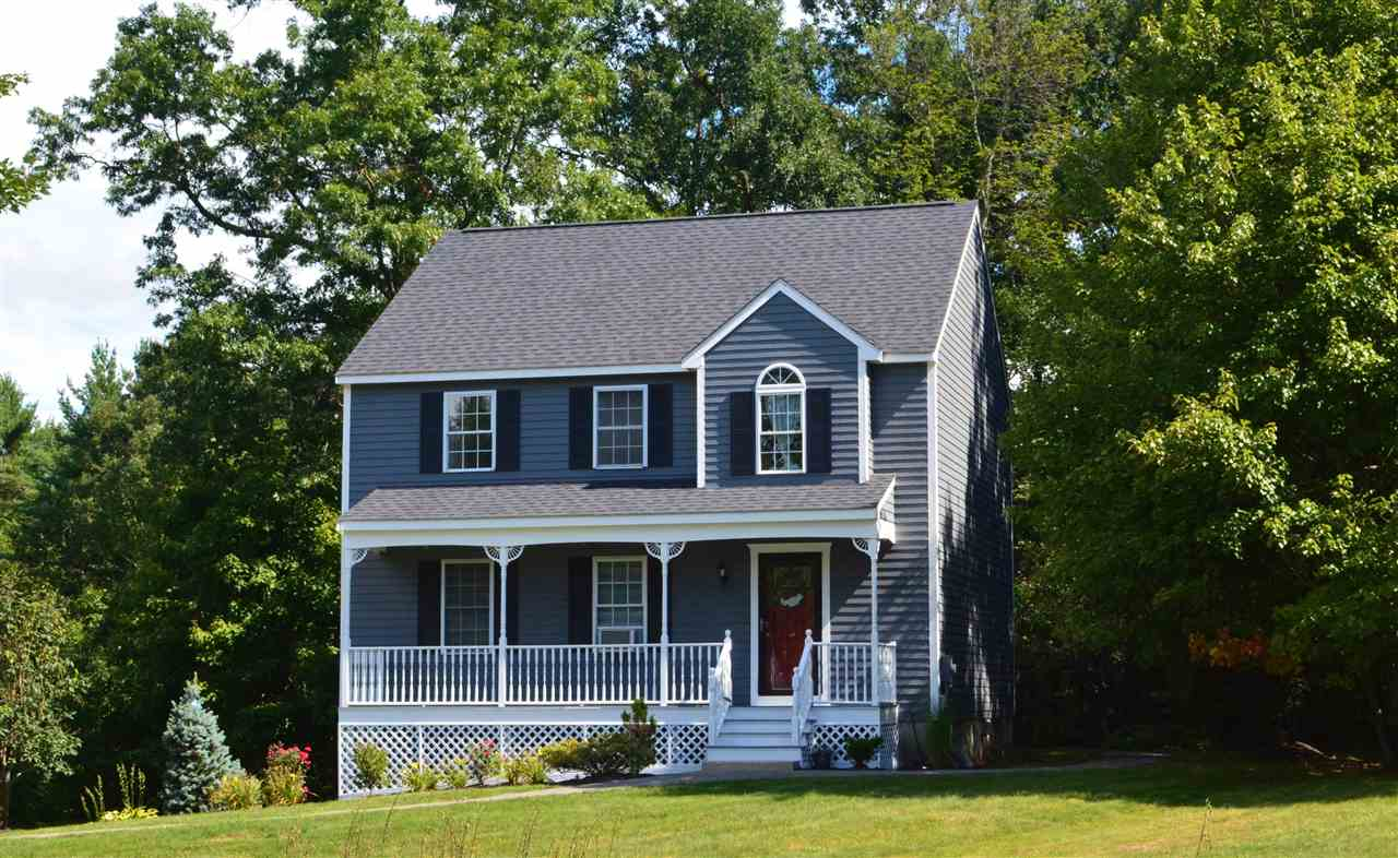 Photo of 30 Pondview Drive Derry NH 03038
