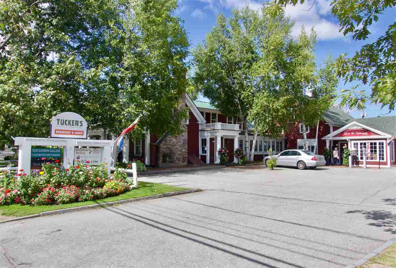 NEW LONDON NH Commercial Property for sale $$1,125,000 | $116 per sq.ft.