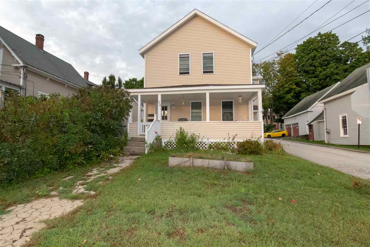 Allenstown NHMulti Family for sale $List Price is $260,000