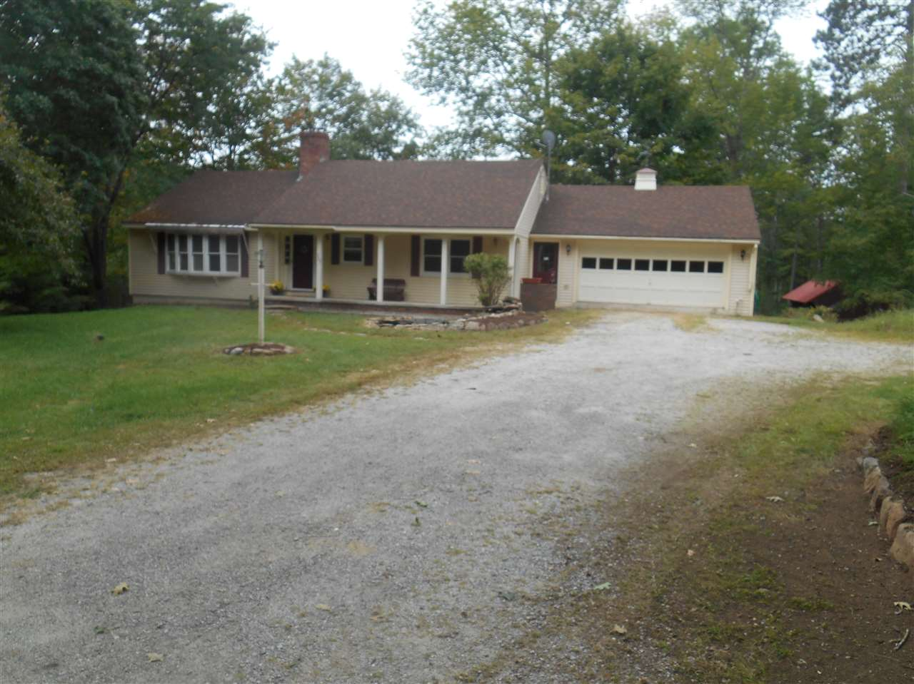 Francestown NHHome for sale $List Price is $279,900