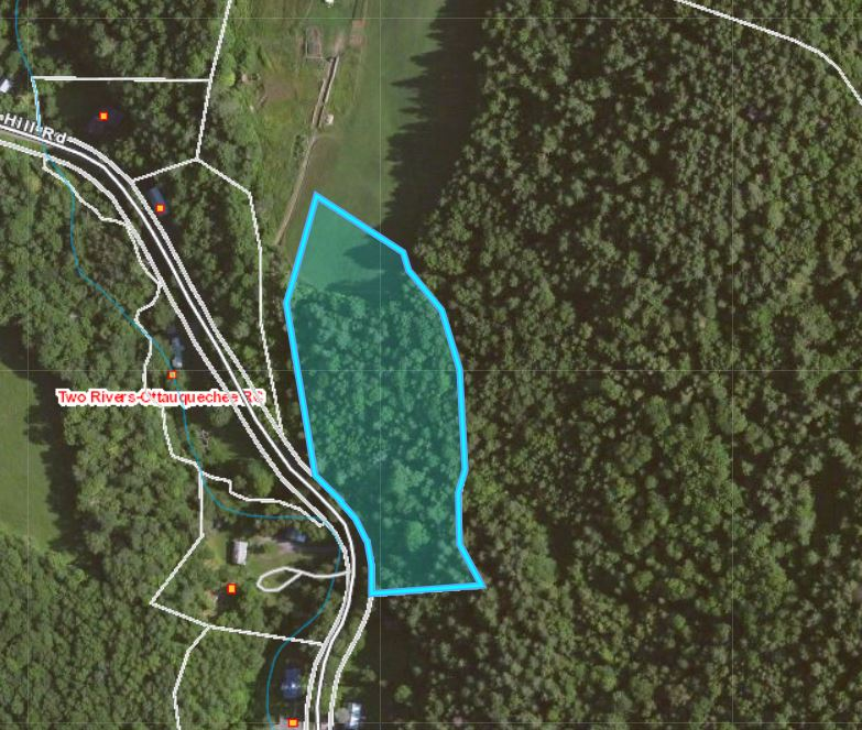 Pomfret VT Land  for sale $List Price is $35,000