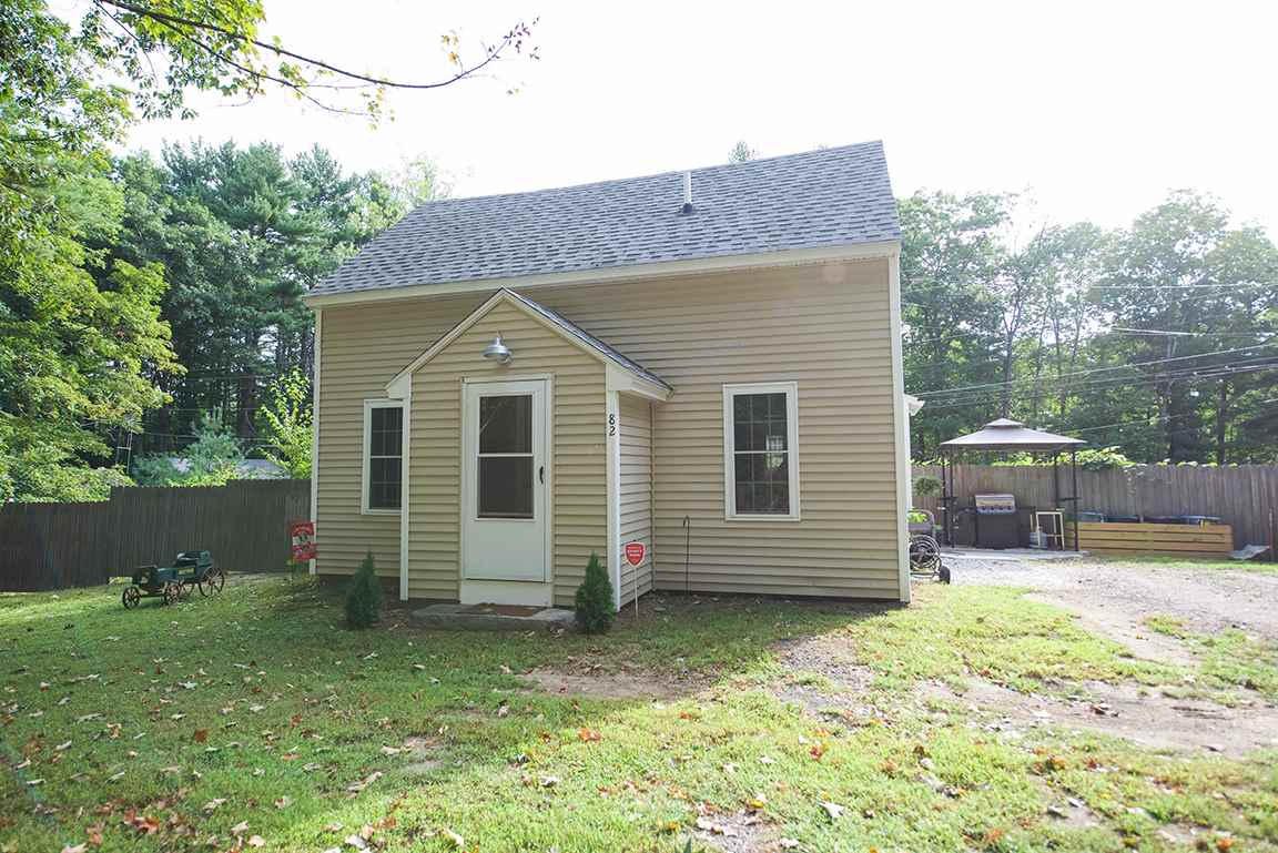 Sandown NH Home for sale $List Price is $234,900