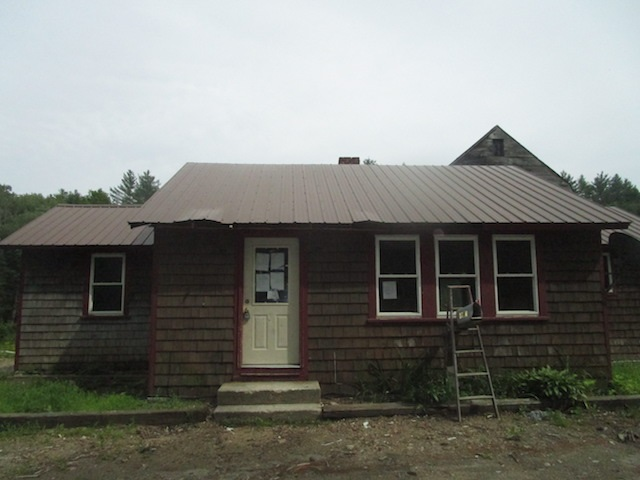GRAFTON NH Home for sale $$80,000 | $44 per sq.ft.