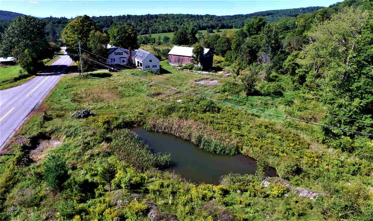 SPRINGFIELD VT Home for sale $$340,000 | $118 per sq.ft.