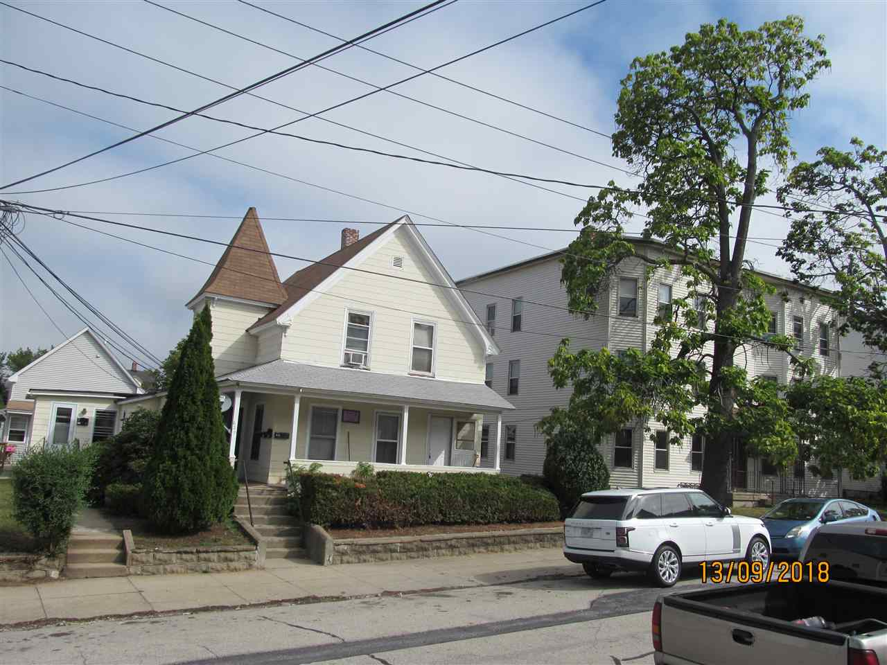 MANCHESTER NH Multi Family for sale $$1,135,000 | $82 per sq.ft.