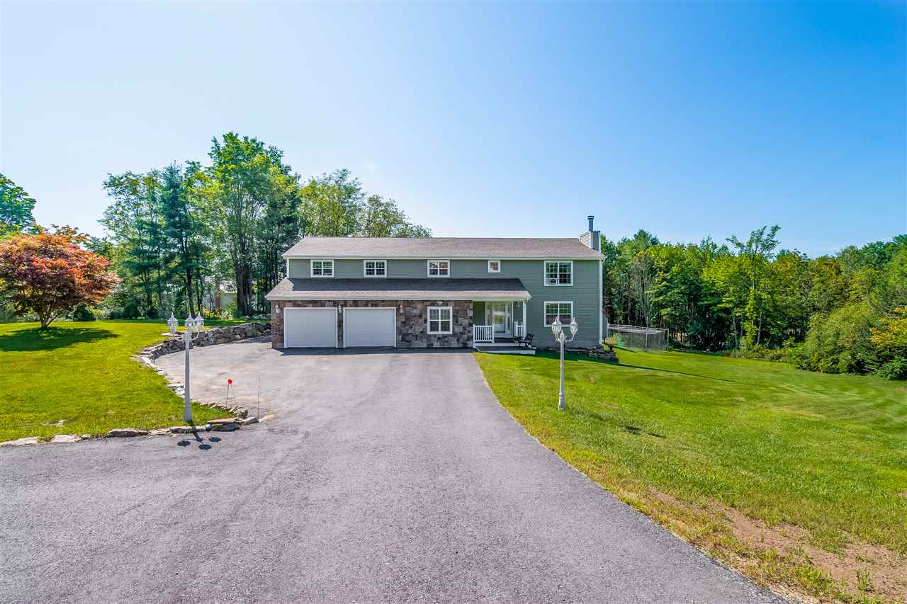 TILTON NH  Home for sale $349,999
