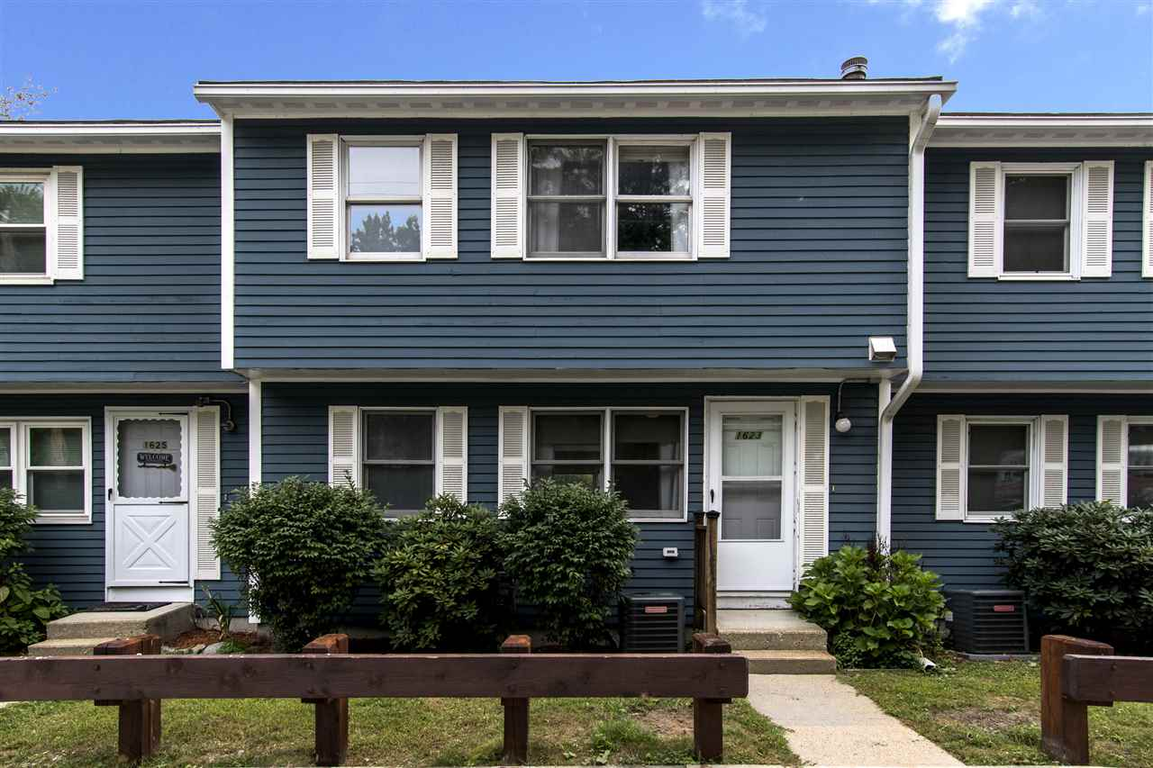image of Manchester NH Condo | sq.ft. 1100