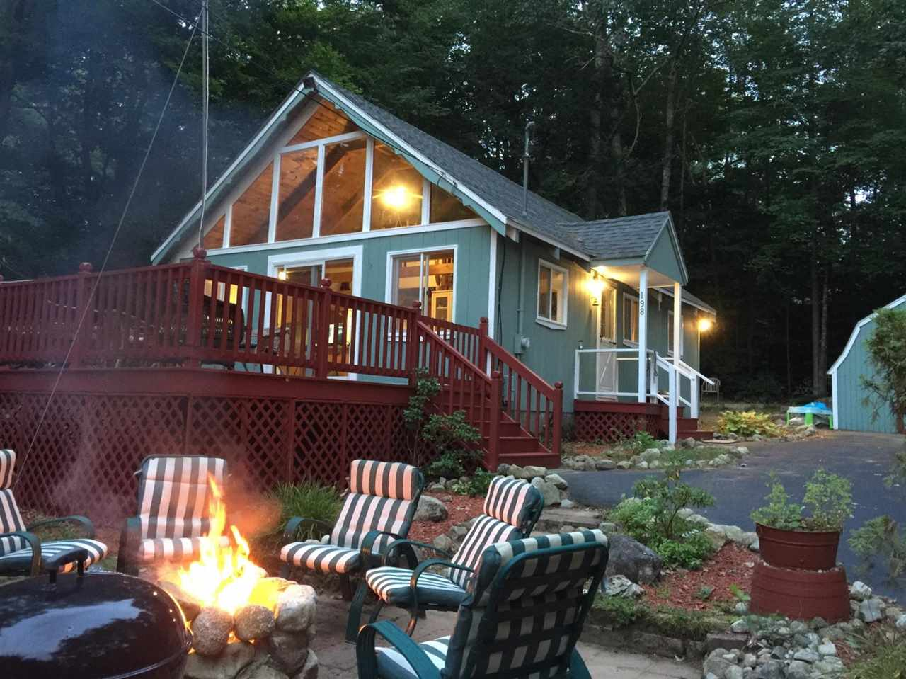Middleton NH Home for sale $$199,900 $202 per sq.ft.