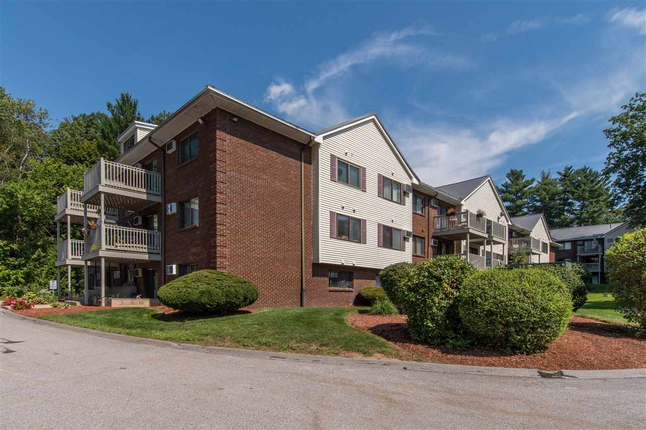 image of Manchester NH Condo | sq.ft. 580