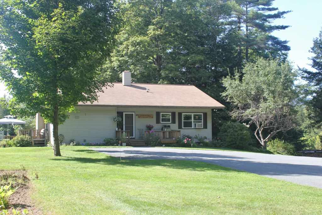 Village of North Springfield in Town of Springfield VT Home for sale $List Price is $269,900