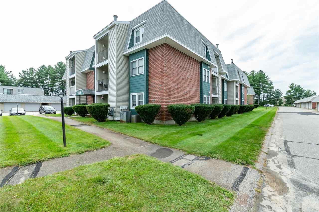 Nashua NH Condo for sale $List Price is $149,900