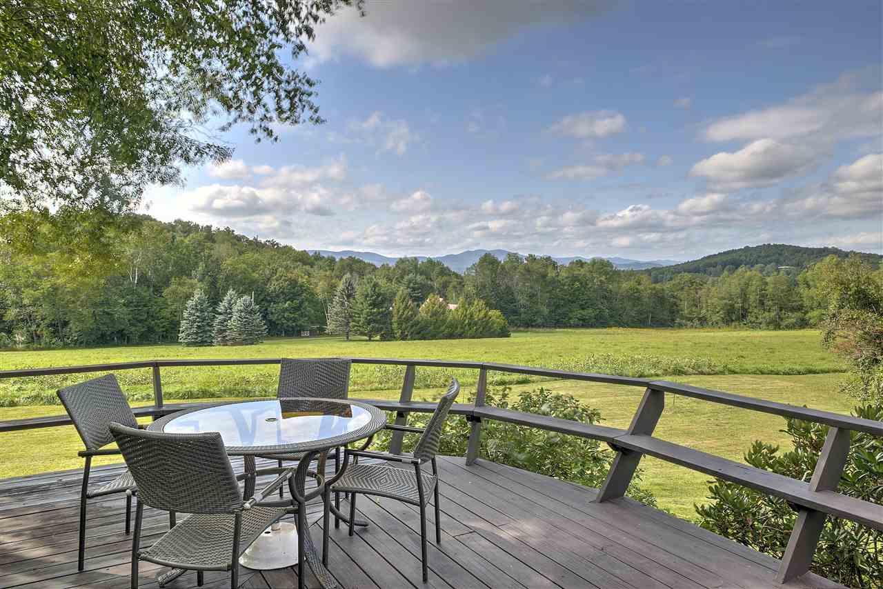 Barnard VTHorse Farm | Property