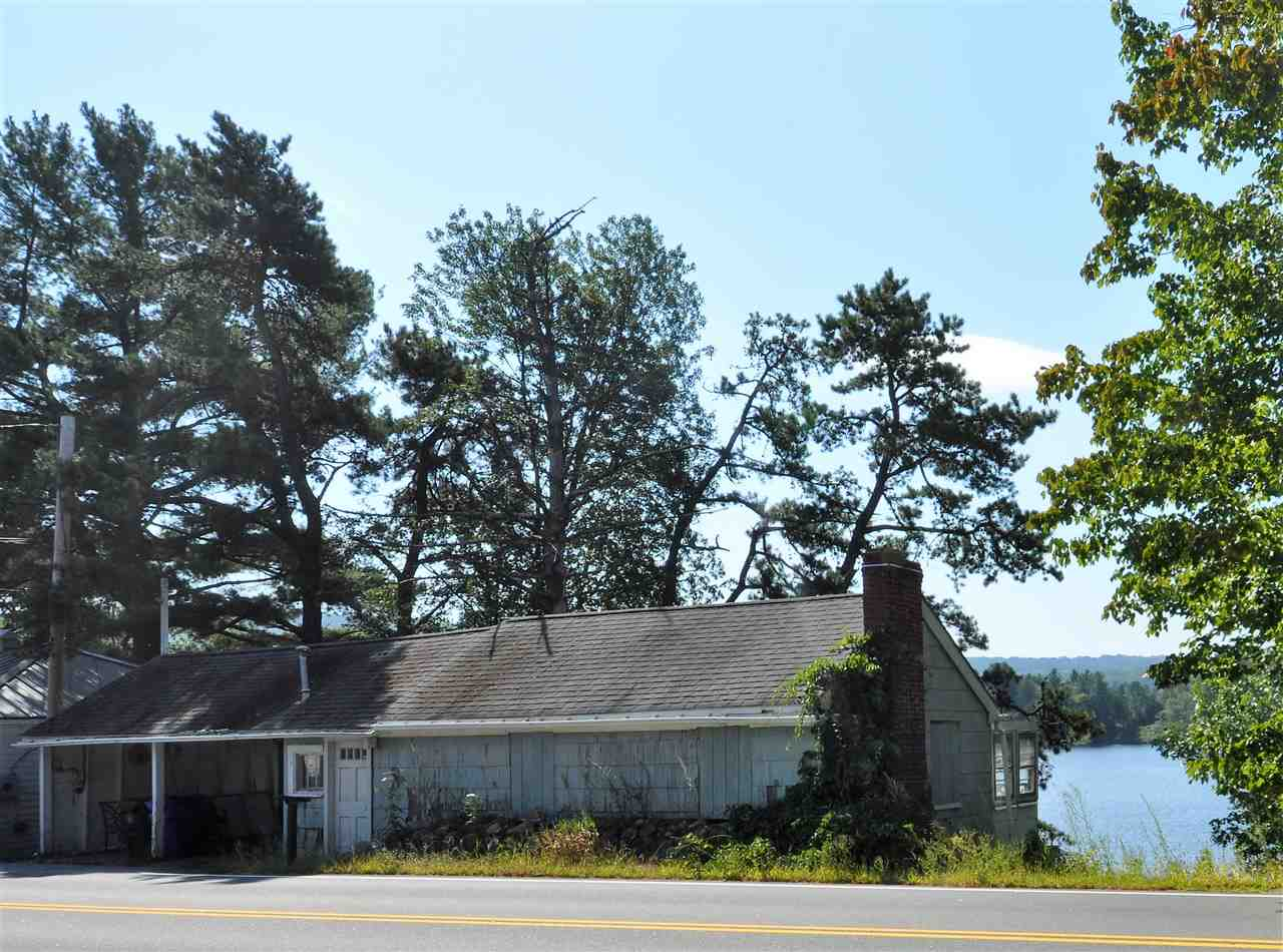 Goffstown NHHome for sale $List Price is $122,000