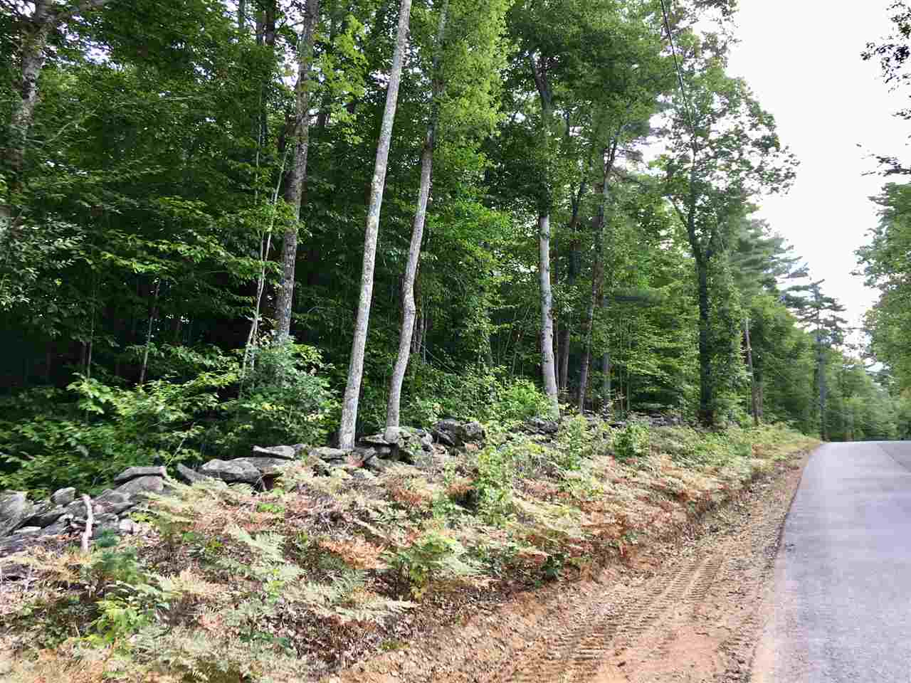 GILMANTON NH  LAND  for sale $180,000