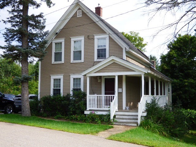 Photo of 38 Morrison Avenue Tilton NH 03276