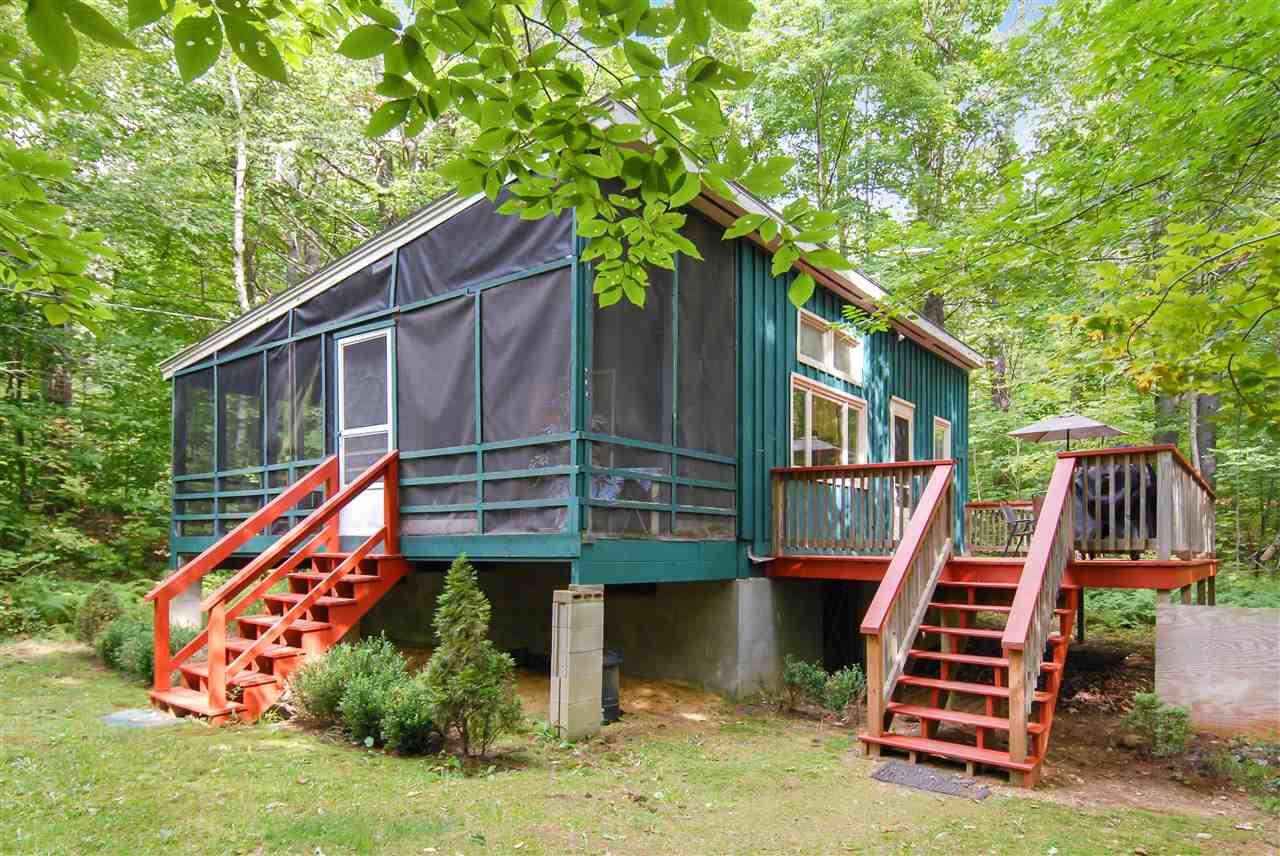 Barnstead NHHome for sale $$130,000 $208 per sq.ft.