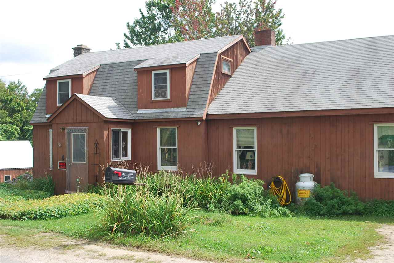 Acworth NH 03601Home for sale $List Price is $185,000