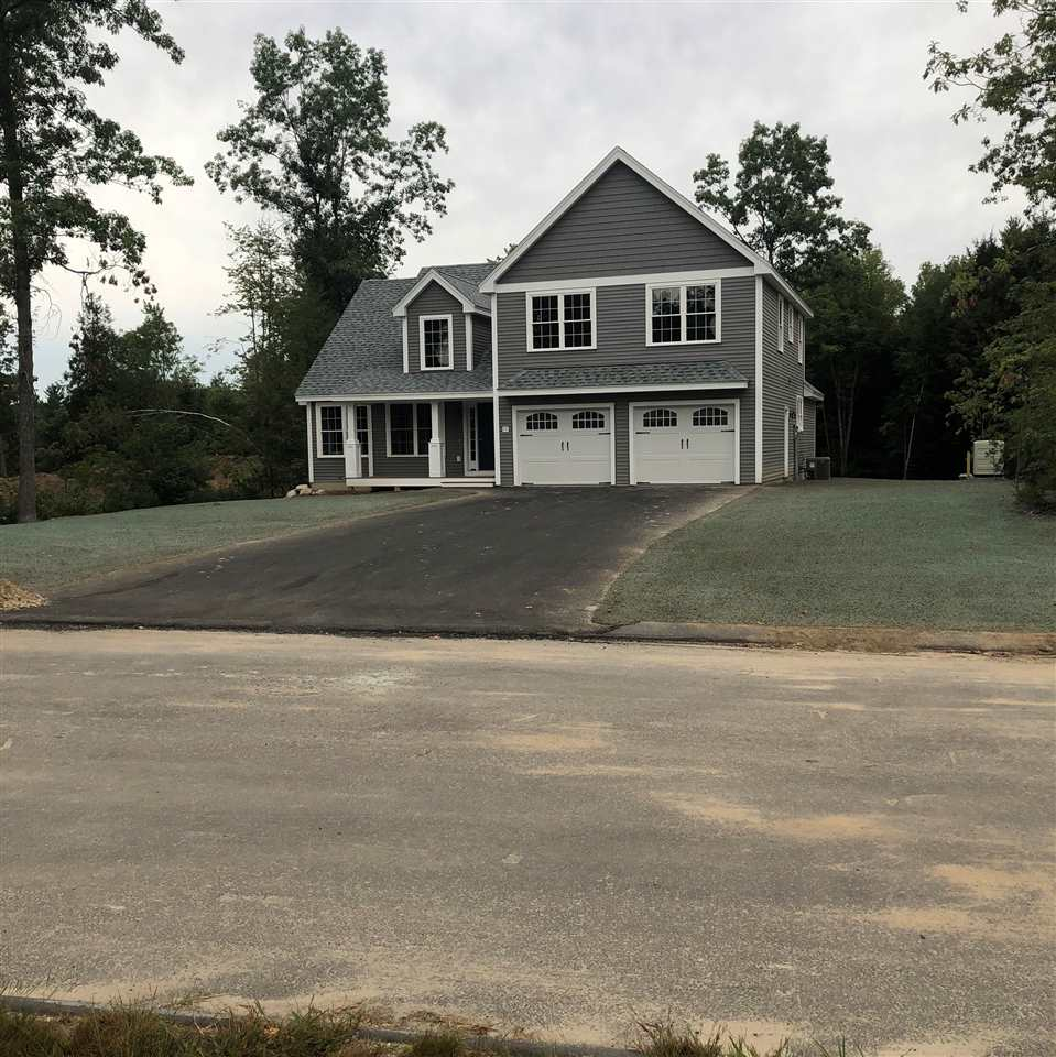 Photo of 115 haven Drive Auburn NH 03032