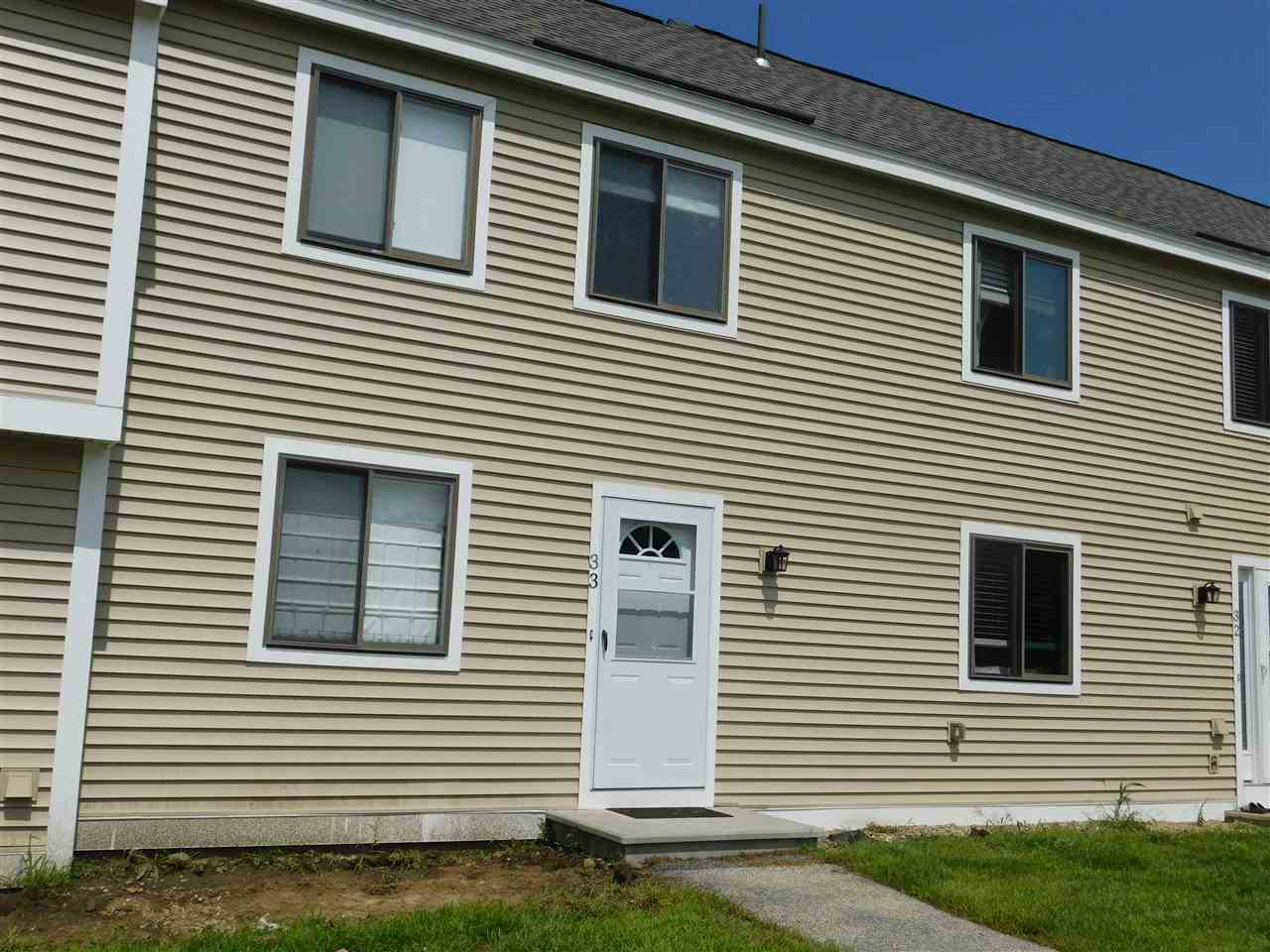 Londonderry NH Condo for sale $List Price is $148,900