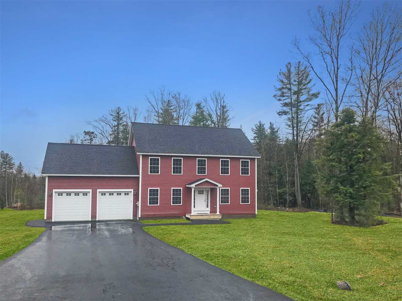 Mont Vernon NHHome for sale $List Price is $409,900