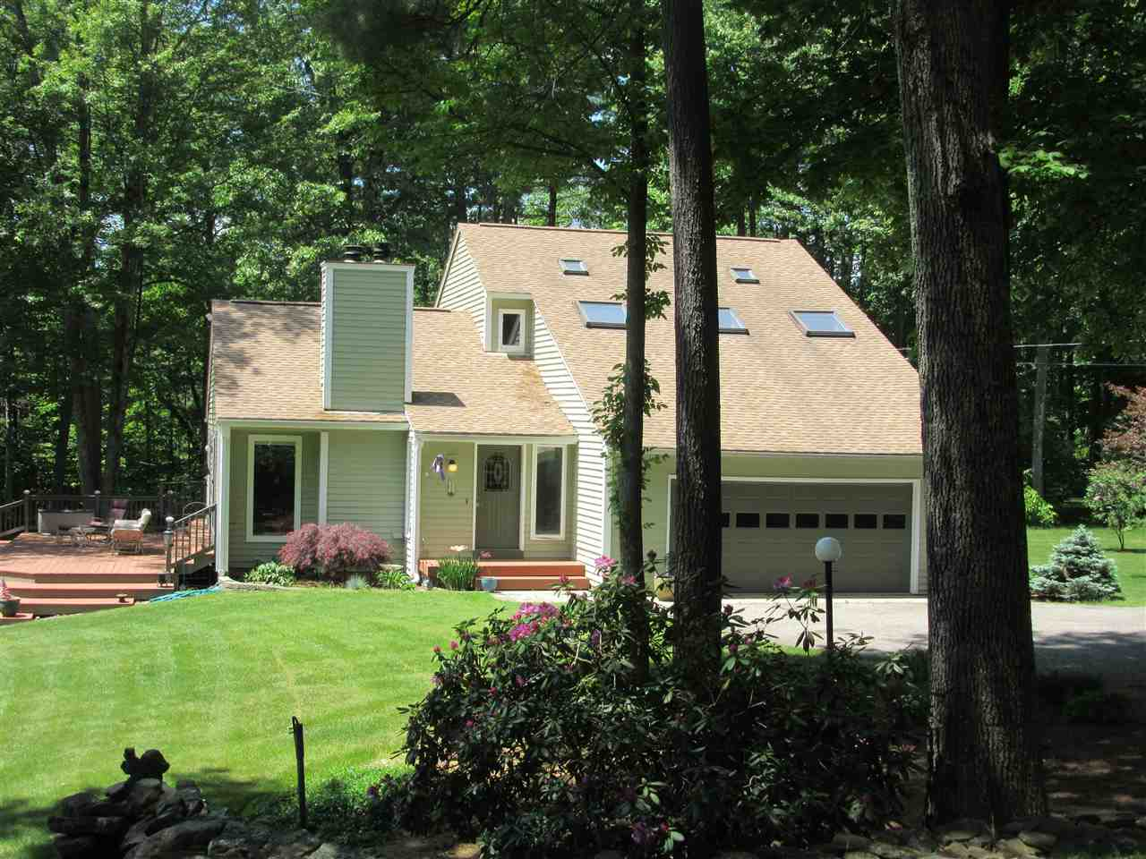 Hollis NH Home for sale $List Price is $439,900