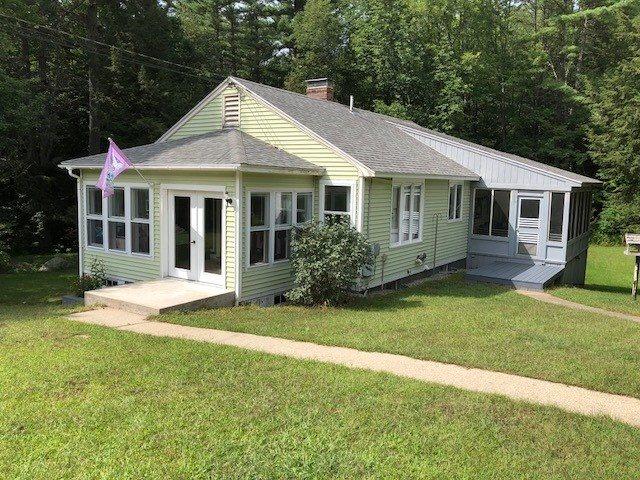Bennington NHMulti Family for sale $List Price is $349,000