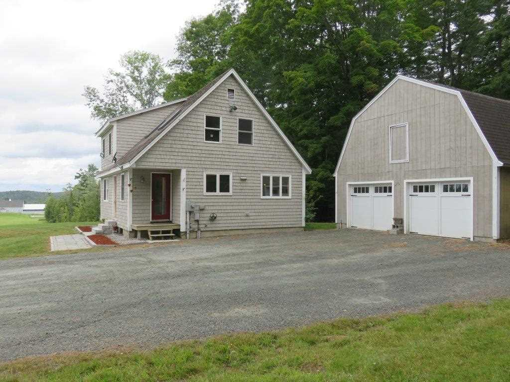 CANAAN NH Home for sale $$269,900 | $207 per sq.ft.