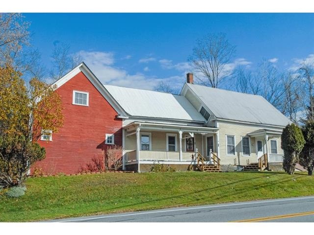 Woodstock VT Home for sale $List Price is $184,900
